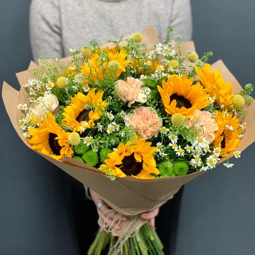 Bouquet 49 - Букеты