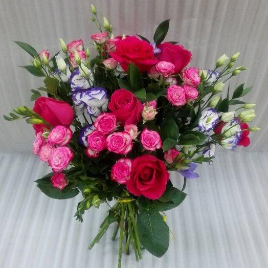 Сказочные сны: букеты цветов на заказ Flowwow