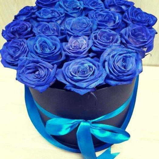 Ночной бриз : букеты цветов на заказ Flowwow