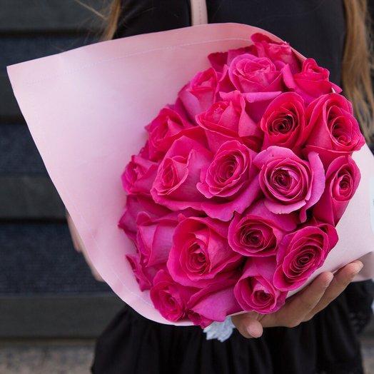 Rose Varieties Pink Floyd 2700 Rub Delivery In 62 Min Flowwow