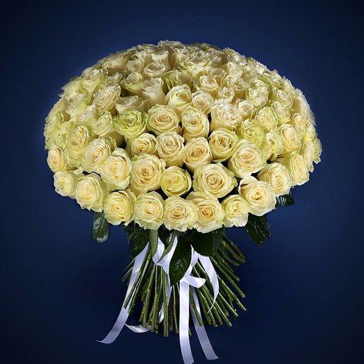 Шик-модерн: букеты цветов на заказ Flowwow