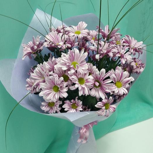 Хриза: букеты цветов на заказ Flowwow