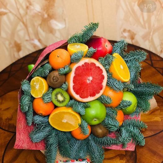Зимний витамин