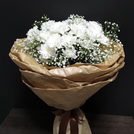 Огромный Рафаэлль: букеты цветов на заказ Flowwow