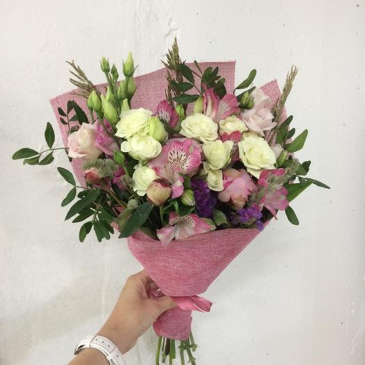 Поздравления: букеты цветов на заказ Flowwow