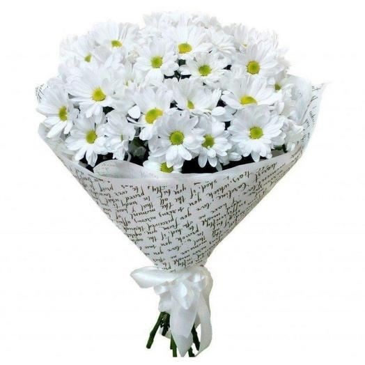 "Bouquet "" Snow White"""