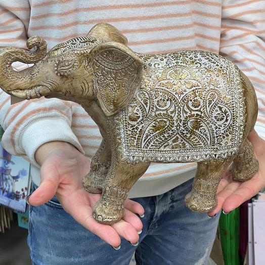 Слон 20 см
