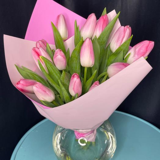 Тюльпаны 15 штук