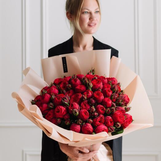Розы Ред Пиано 51