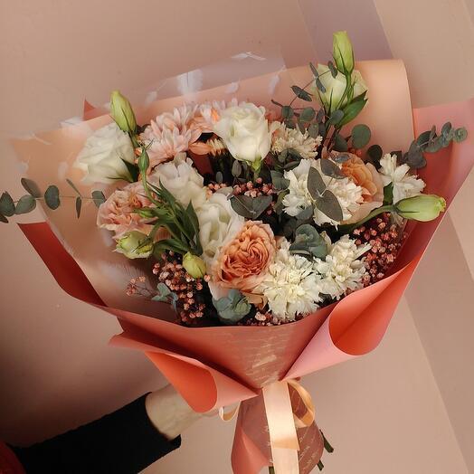 """Bouquet """" feelings 💓"""""""