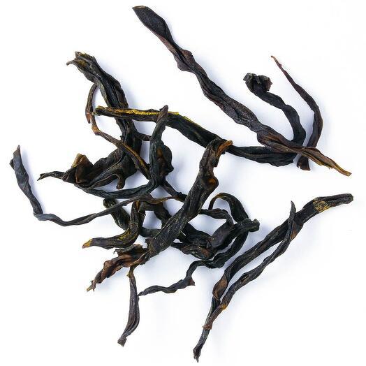 "Чай гуандунский улун ""Хуан Чжи Сян Дан Цун"" (одинокие кусты, аромат акации) 100 гр"