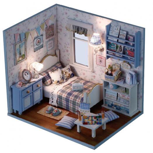 Румбокс Спальня мечтательницы