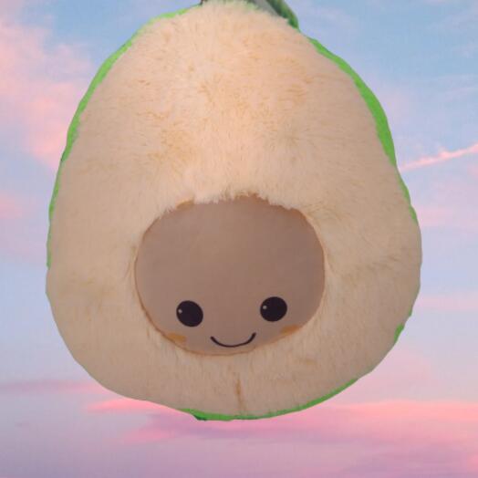 Авокадо 45 см