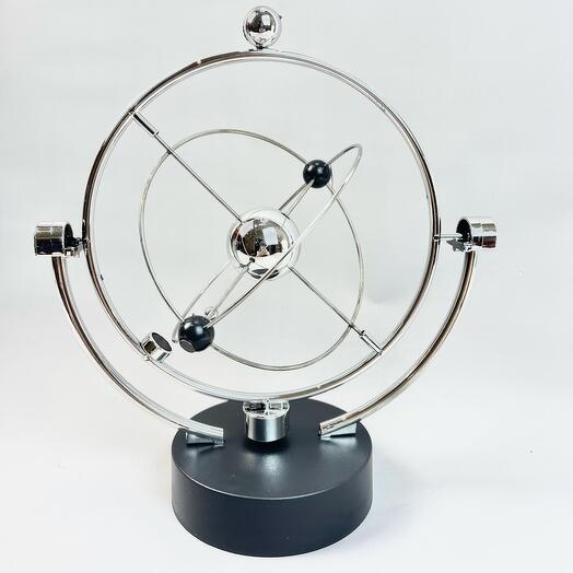 Магнитный маятник Сфера
