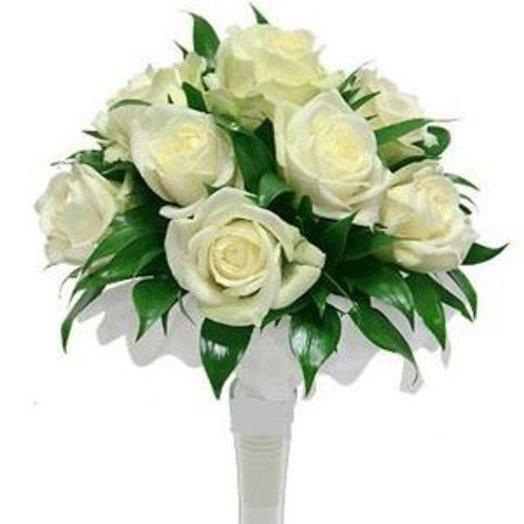 Ничего лишнего: букеты цветов на заказ Flowwow