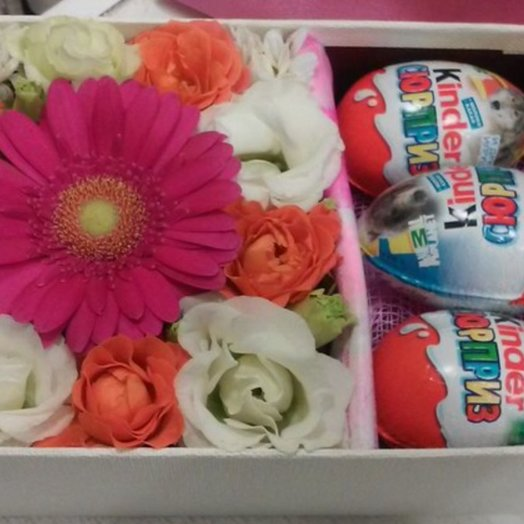 Заказ цветов йошкар ола онлайн