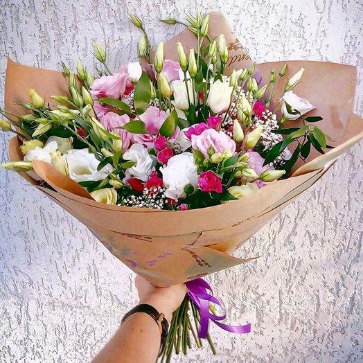 Insta1005: букеты цветов на заказ Flowwow