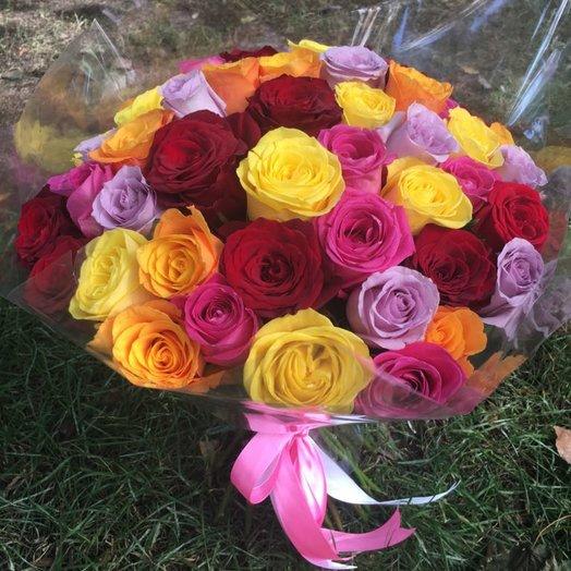 Кения гостевая: букеты цветов на заказ Flowwow