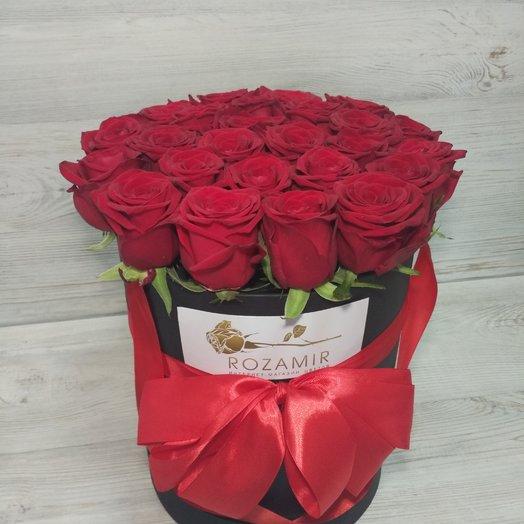 Captivating fragrance: букеты цветов на заказ Flowwow