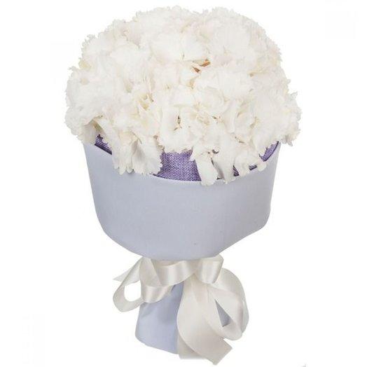 Комплимент для нее : букеты цветов на заказ Flowwow