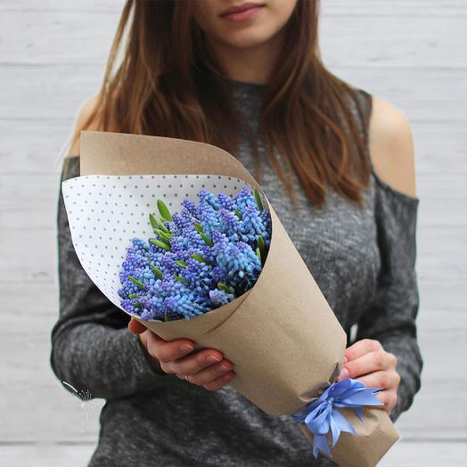 Моно 03: букеты цветов на заказ Flowwow