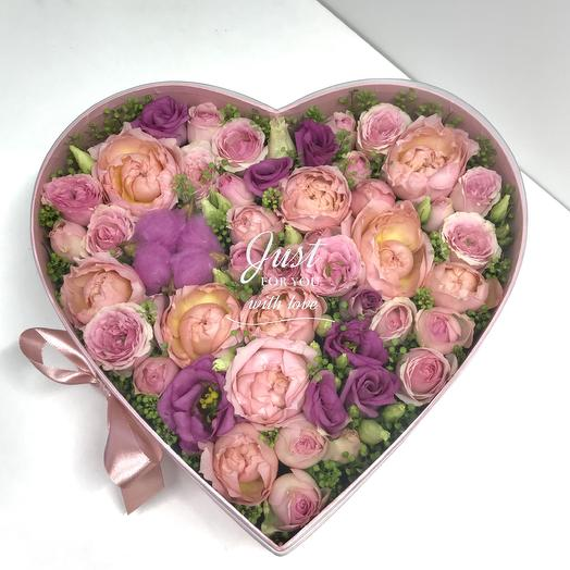 Кетлин: букеты цветов на заказ Flowwow