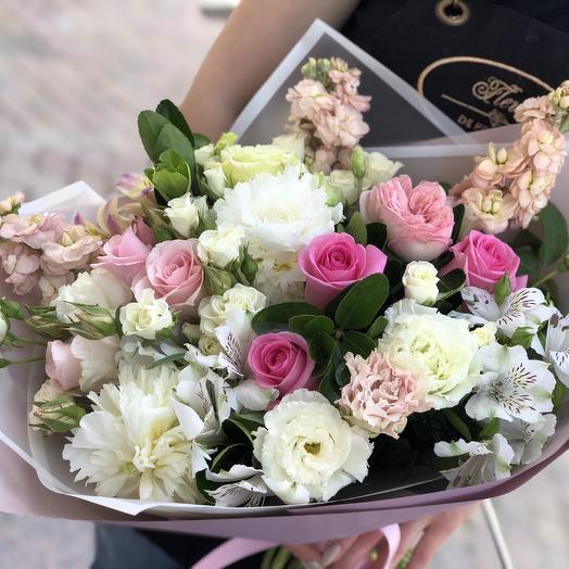 Designer bouquet