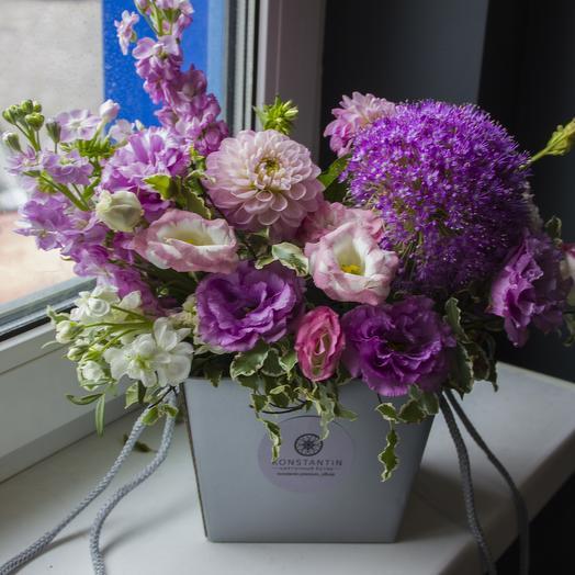 Композиция недели 1: букеты цветов на заказ Flowwow