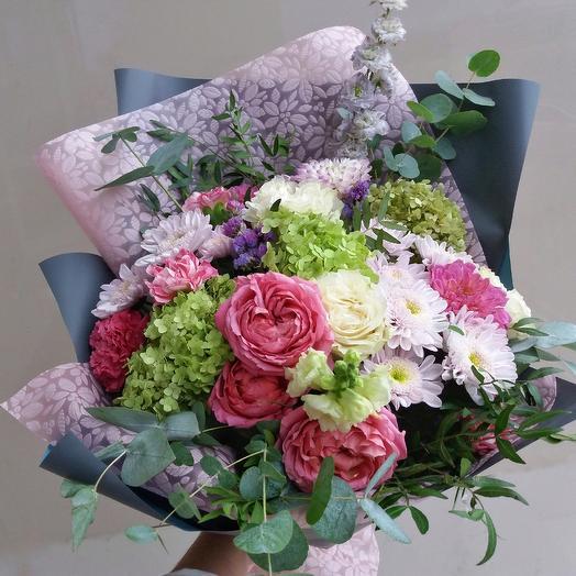 """Букет """"Милагрес"""": букеты цветов на заказ Flowwow"""