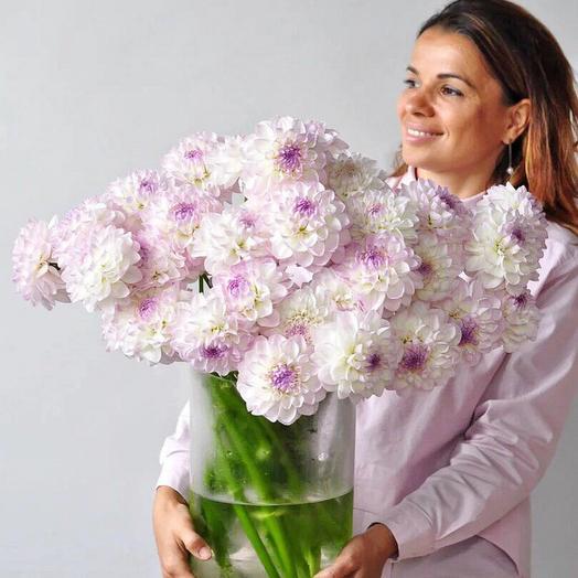 """Букет """"Валенсия"""": букеты цветов на заказ Flowwow"""