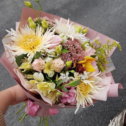 Гламур: букеты цветов на заказ Flowwow