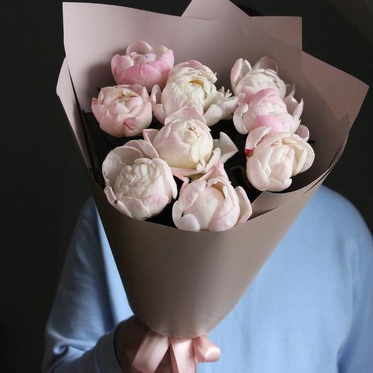 Gardenia: букеты цветов на заказ Flowwow