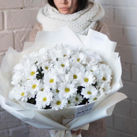 Бакарди 5: букеты цветов на заказ Flowwow