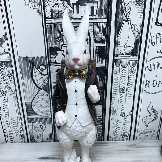 Братец Кролик: букеты цветов на заказ Flowwow