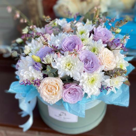 Стерлинг: букеты цветов на заказ Flowwow