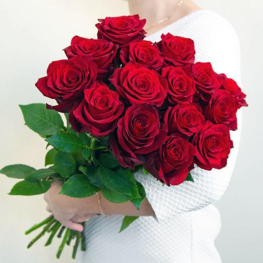 15 роз Эксплорер