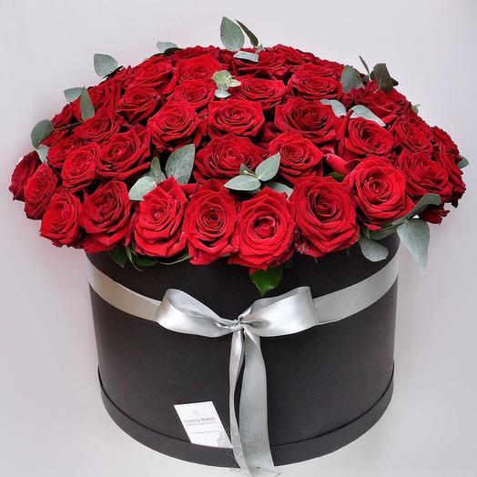 «Шик из роз»