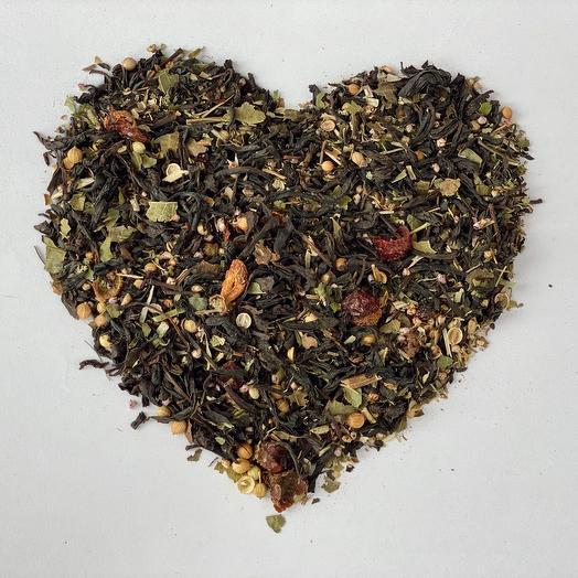 Чай Gutenberg «С душицей»