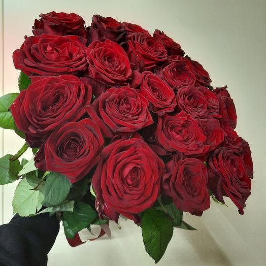 """Букет роз"""" шикарный"""""""