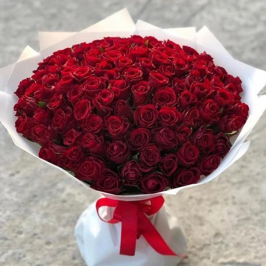 51 роза (60 см)