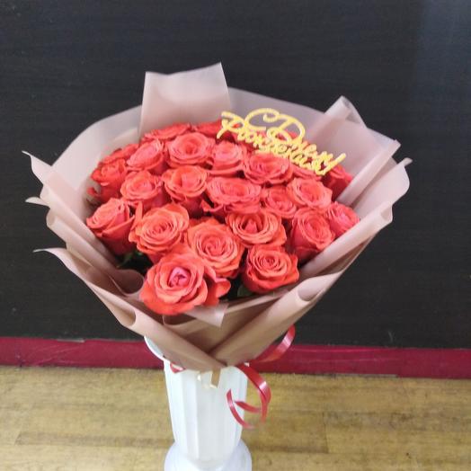 25 шт роз