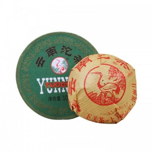 Сягуань, точа в зелёной коробке, шен, 2013 г., 100 гр 1 шт. (100 гр)