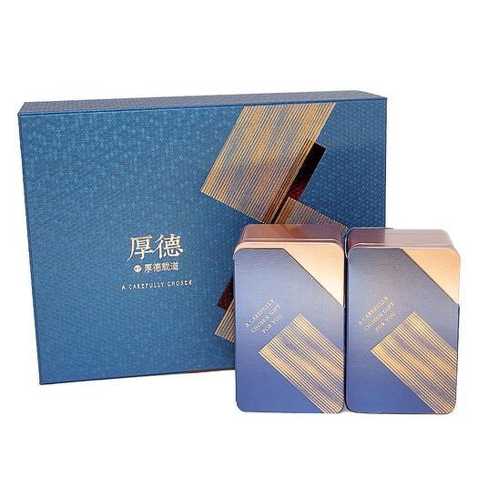 Подарочный набор Экстра: 2 чая 1 шт (с чаем)