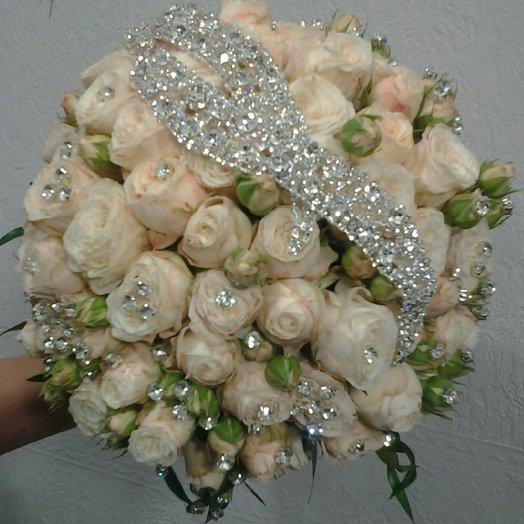 Селебрети: букеты цветов на заказ Flowwow
