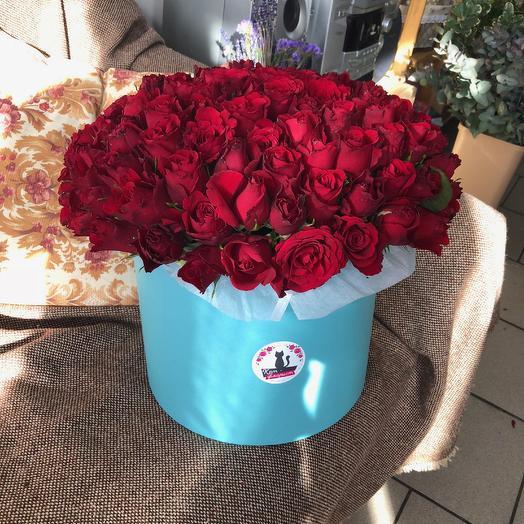Вектор счастья: букеты цветов на заказ Flowwow