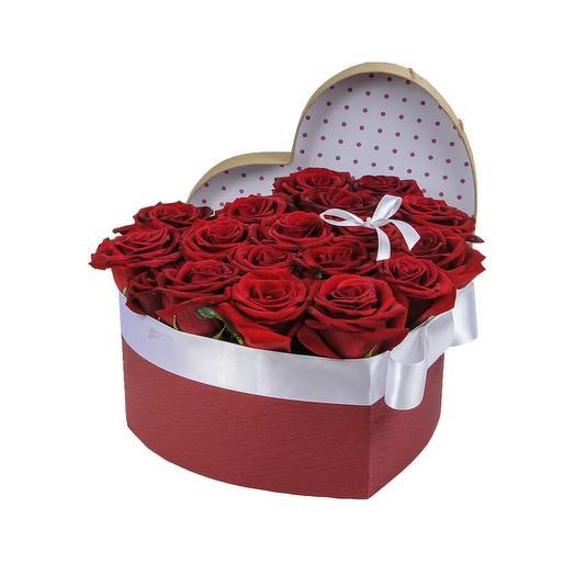 Композиция  021: букеты цветов на заказ Flowwow