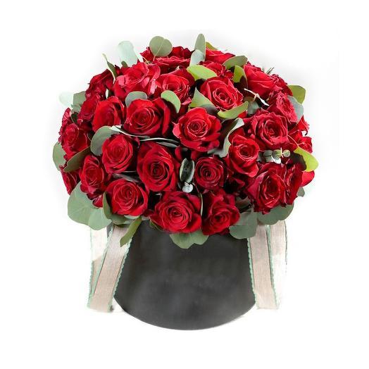 """Цветочная композиция """"Красивая история"""": букеты цветов на заказ Flowwow"""