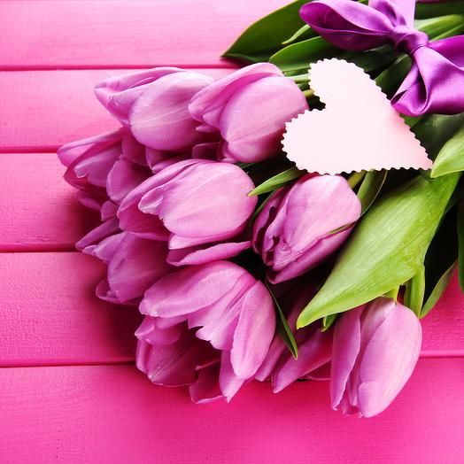 Влюбленным: букеты цветов на заказ Flowwow