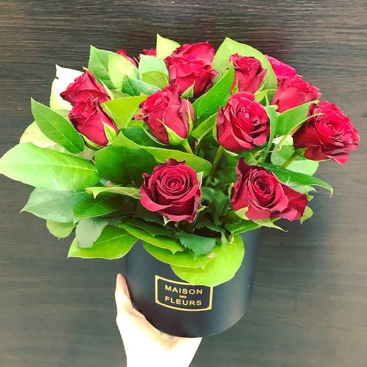 Композиция «Классика»: букеты цветов на заказ Flowwow