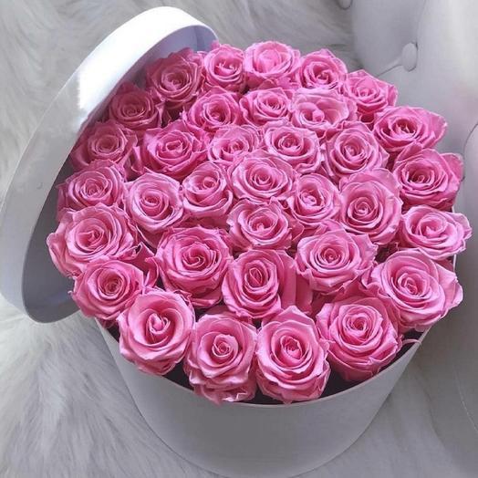"""""""Вдохновение"""": букеты цветов на заказ Flowwow"""